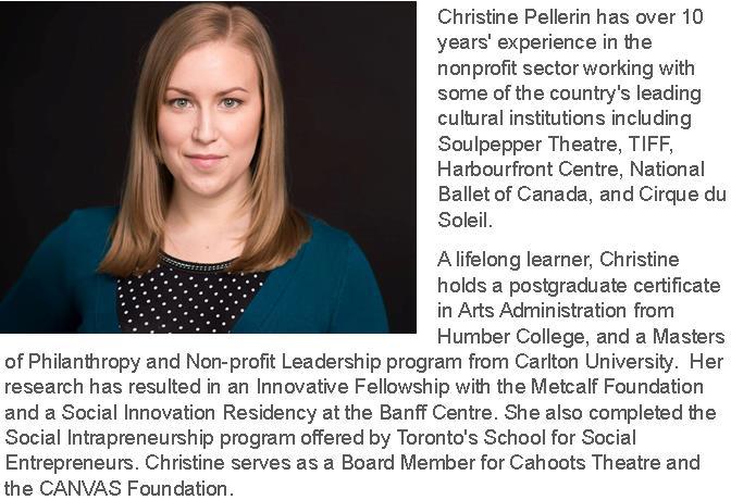 Christine Pellerin