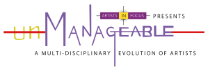 unMANAGEABLE - AinF Logo